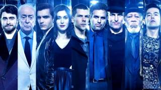 Now You See Me 2 Soundtrack Main titles - Brian tyler