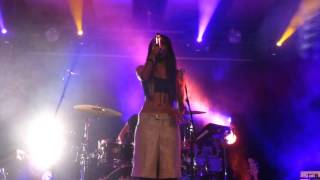 Angel Haze - Crown (HD) - Scala - 07.05.13