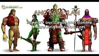 Ang Babaylan Campaign
