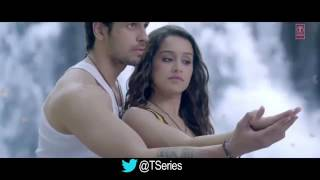 Ek villain-galliya video song