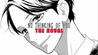 NOT THINKING OF YOU - Sub español (Hirunaka no Ryuusei)