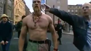 techno viking kalinka