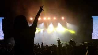 HARDWELL @ Future Music Festival - Brisbane 2014 - Under Control Remix