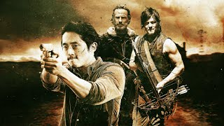 Rick | Daryl | Glenn | When We Stand Together
