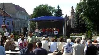 Serbian folk kalashnikov
