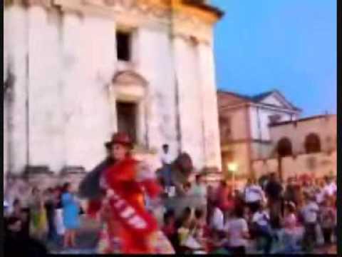 Festa na Nicaragua