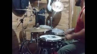 Se Acredita - drum cover Kelvin Menezes (MC Kevinho - João neto e frederico)