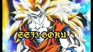 SSJ3 Goku theme~Buu's Fury