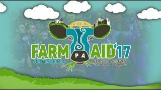 Farm Aid 2017 Promo – Sept. 16 in Burgettstown, PA