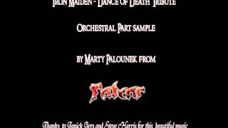 Dance of Death (Iron Maiden Cover) Orchestral