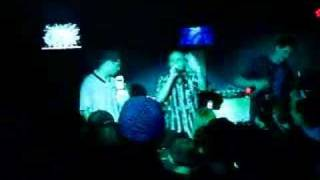 K-Sap - acapella (live in Club Hush Hush)