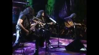 Kiss - Domino (Unplugged Live)