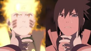 [AMV] Naruto Shippuden - On & On