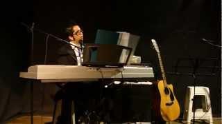 """Juane Voutat - """"Rezo por vos"""" (Luis Alberto Spinetta)"""