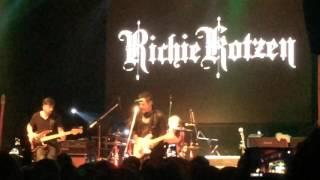Richie Kotzen - Go Faster (Live Buenos Aires)