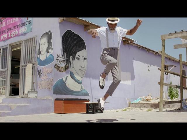 Videoclip de la canción Crazy de Lost Frequencies