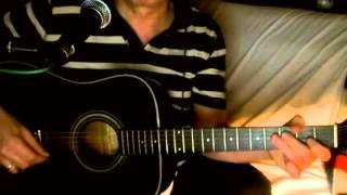 Cherry, Cherry ~ Neil Diamond - Cover w/ Ibanez Performance & BT