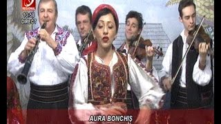 AURA BONCHIS - HAI LA JOC CU MINE