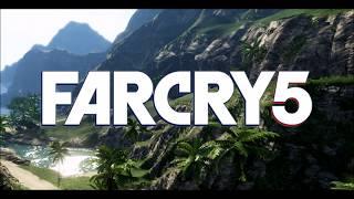 """FAR CRY 5 ★ Soundtrack """"Boom Boom"""" ★ Trailer E3 [2017]"""