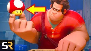 10 Theories About Wreck-It Ralph That Totally Change The Movie