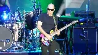 Joe Satriani - Friends (Live 2015 in Netherlands)