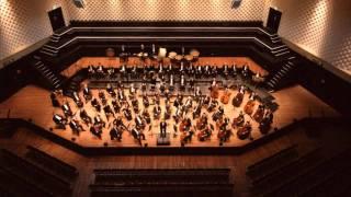 Oboe solo: Concerto in C minor
