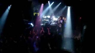 Hadouken!  - Mic Check **Live from Thekla Bristol