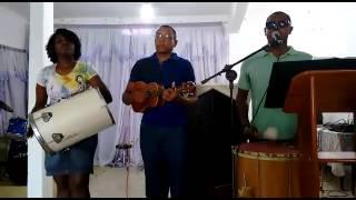 Avivamento de adoradores-Continue Dando Glória