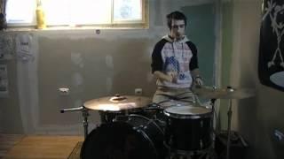 Dubioza Kolektiv - Balkan Funk - Drum Cover