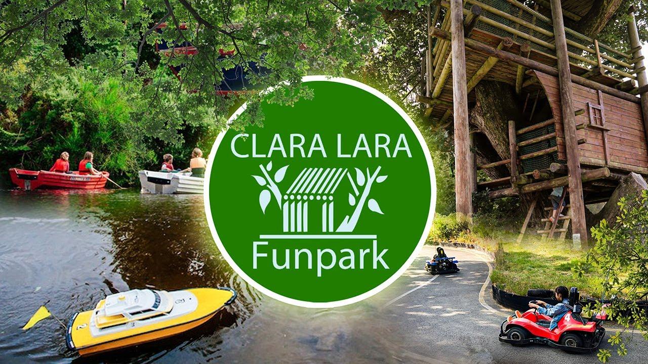 Clara Lara Funpark Family Getaway | Ireland's Best Fun Park