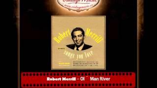 Robert Merrill – Ol´ Man River (Show Boat)