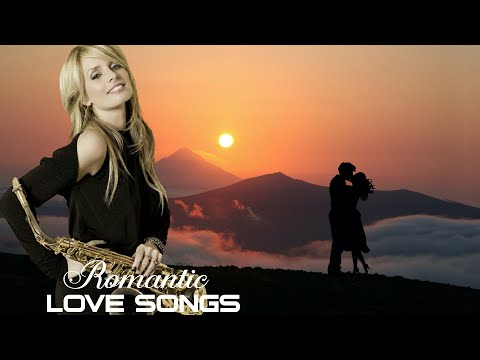 Very Best Of Romantic Saxophone Love Songs Sensual Mindset, Background Music, Instrumental Music