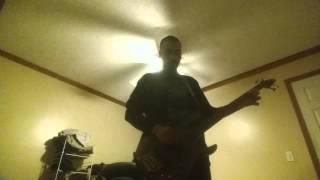 Killer Instinct (bass cover)