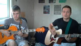 Outloud (Dispatch Cover) - Dan Carameli Feat. Justin Connor