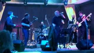 FREE SPIRITS BAND - Feat. GIMME SOME LOVIN - LIVE 21.02.2015