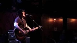 Morty Shallman - Young and Stupid - LIVE