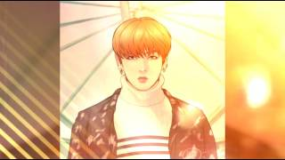 BTS -Spring Day ( Nightcore )
