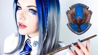Hogwarts House: RAVENCLAW | Makeup Tutorial