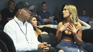 Niykee Heaton 'Bad Intentions' Listening Session - ADD EXCLUSIVE