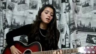 Diana Lima   Ordinary People Jonh Legend cover