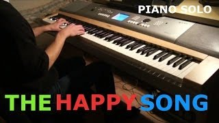 The Happy Song  - Kyle Landry (Cover)