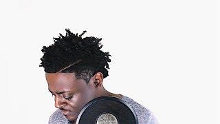 Kendrick Lamar feat. Zacari x Love  (#IAmDamien Cover)
