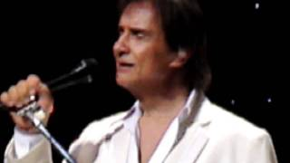 Show Roberto Carlos  - Credicardhall/SP - 10.11.2011 - Como é grande meu amor por você