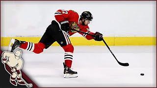 NHL: Broken Sticks