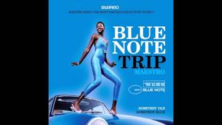 "Blue Note Trip 6: Somethin' Old - ""Sixteen Tons"" (Louis Neefs cover)"