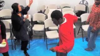 Igwe Dance