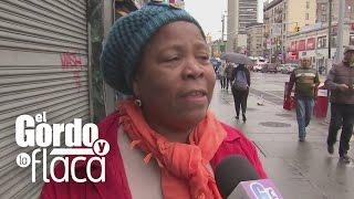 Así opina la gente de sobre el caso de Alicia Machado