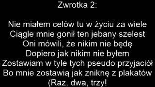 Szpaku - Hinata prod. Deemz - TEKST/LYRICS