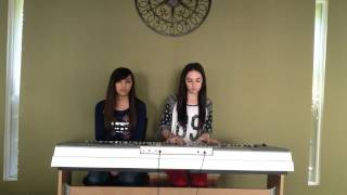 More Of You - Colton Dixon (cover) by Haven Avenue