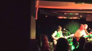 Vic Godard & Subway Sect 'Stool Pigeon Live' Trash'd 03/10/2015